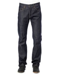 Rag & Bone | Blue Indigo Selvage for Men | Lyst