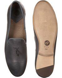 Hudson | Blue Massin Shoes for Men | Lyst