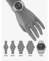Victorinox - Metallic Airboss Automatic Bracelet Watch for Men - Lyst