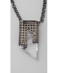 Kelly Wearstler | Multicolor 'franklin' Necklace | Lyst