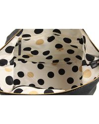 kate spade new york - Black Grove Court Blaine - Lyst