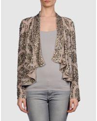 Antik Batik | Natural Blazer | Lyst