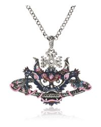Vivienne Westwood | White Chinese New Year Necklace | Lyst