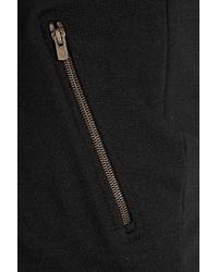 Stella McCartney - Black Jersey Dress - Lyst