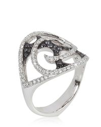 Stephen Webster | Metallic Fly By Night Vortex Ring | Lyst