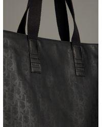 Dior Homme - Black Shopper Bag for Men - Lyst