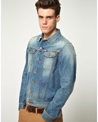DIESEL | Blue Jhoz for Men | Lyst