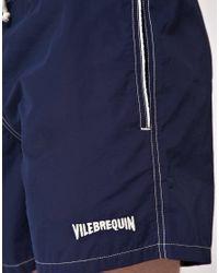 Vilebrequin - Blue Vintage Swim Short for Men - Lyst