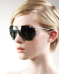 Jee Vice | Black Tricky Sunglasses | Lyst