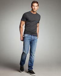 Hudson Jeans | Blue Bryon Longshoreman Selvedge Jeans for Men | Lyst