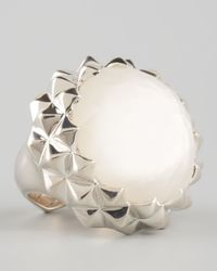 Stephen Webster | Metallic Super Stud Ring | Lyst