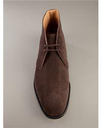 Church's - Brown Desert Boot for Men - Lyst