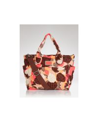 Marc By Marc Jacobs - Brown Baby Bag Pretty Elizababy - Lyst