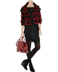 Vivienne Westwood Anglomania | Black Pillow Box Dress | Lyst