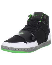 Creative Recreation   Black 422 Laceup Sneaker for Men   Lyst
