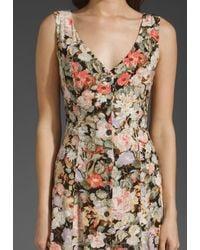 MINKPINK | Multicolor The Valerie Maxi Dress | Lyst