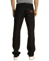 Dolce & Gabbana - Black Denim Pants for Men - Lyst