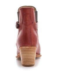 Rag & Bone - Brown Durham Boots - Lyst