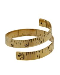 ModCloth | Natural Made To Measure Bracelet | Lyst