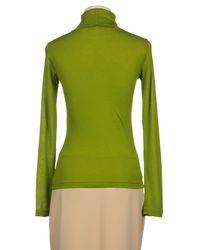 Marimekko - Green Long Sleeve Jumper - Lyst