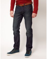 Lee Jeans | Blue 101s - Selvage Addict for Men | Lyst