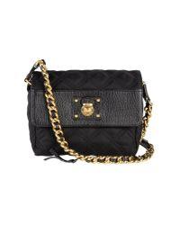 Marc Jacobs - Black Noho Crossbody Bag - Lyst