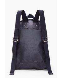 Rag & Bone | Black Classic Backpack for Men | Lyst
