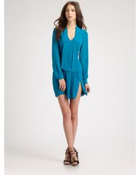 Sachin & Babi | Blue Mia Dress | Lyst