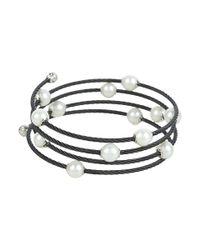 Charriol - Metallic Bracelet  - Lyst