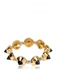 Lara Bohinc Black Eye Small Bracelet