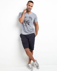 Howe - Gray Road Lords Tee for Men - Lyst