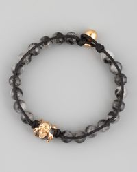 Stephen Webster | Black Rutilated Quartz Bracelet | Lyst