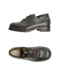 Dolce & Gabbana | Brown Lace-up Shoe for Men | Lyst