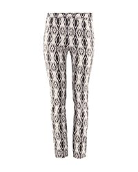 H&M | White Trousers | Lyst
