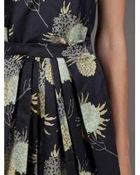 Jill Stuart   Blue Madison Dress   Lyst