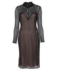 Alice By Temperley | Natural Davis Dress | Lyst