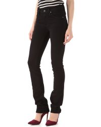 James Jeans - Black Twiggy Dancer Yoga Legging Jeans - Lyst
