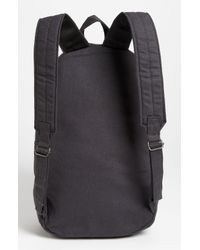 TOPMAN | Gray Backpack for Men | Lyst