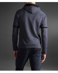 Armani Jeans | Gray Crewneck Sweater | Lyst