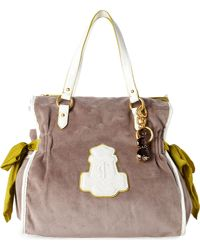 Juicy Couture | Natural Miss Daydreamer Shoulder Bag | Lyst