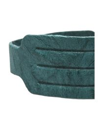 Cast Of Vices - Blue Hospital Bracelet - Lyst