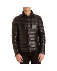 Moncler   Brown Gregoire Jacket for Men   Lyst