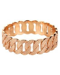 Marc By Marc Jacobs | Metallic Katie Bangle | Lyst