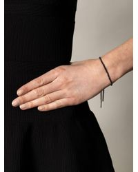 Carolina Bucci - Metallic Gold Secret Key Bracelet - Lyst