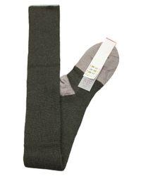 Maria La Rosa | Green Otk Sock | Lyst