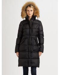 parajumpers michelle coat