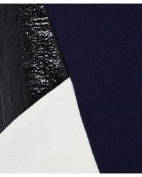 ROKSANDA - Multicolor Ellis Colour Block Dress - Lyst