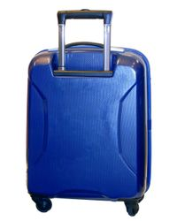 Bric's - Blue 27 Carbonite Trolley for Men - Lyst