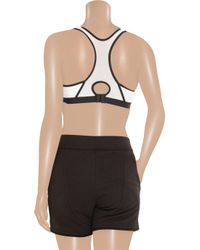 Shock Absorber - White Pump Set Of Two Padded Sports Bras - Lyst