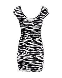 H&M | Multicolor Dress | Lyst